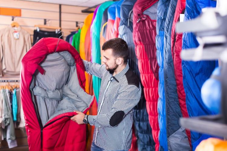 3 Keys That You Have to Keep in Mind to Choose a Sleeping Bag