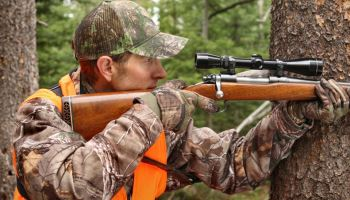 The 10 Best Hunting Jacket in 2019 - Top Models Reviewed f2ec6804a63