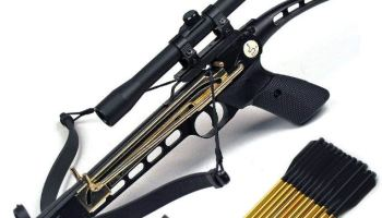 The 10 Best Crossbow for Hunting in 2019 - Top Picks For Hunters