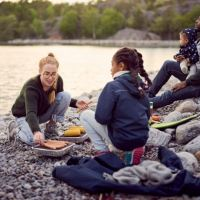 Stay Safe And Have Fun On Your Next Camping Adventure