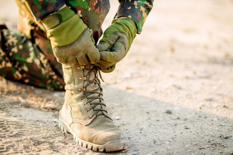 Why Should You Buy the Lightweight Tactical Boots