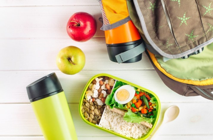 Backpacking Meal Planning