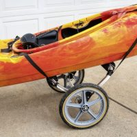 Best Kayak Cart