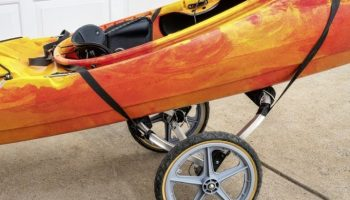 The 7 Best Duck Hunting Kayak in 2019 - Reviewed by Experts