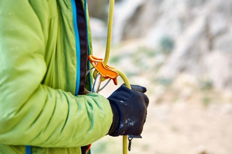 Essential Rock Climbing Knots