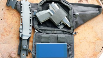 The 10 Best Tactical Holster in 2019 - Reviewed By Experts