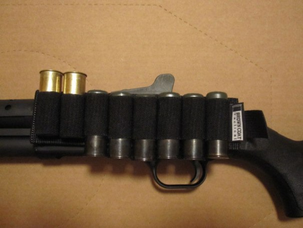 Browncoat Tactical Shotgun Shell Holder Review - The Tactical Pirate