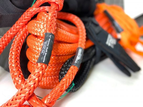soft shackles