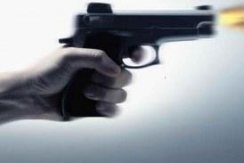 Asesinan a tres en la noche de ayer