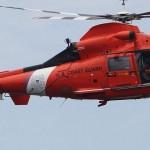 Guardia Costera busca a tripulante de buque carguero