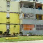 Asesinan hombre en residencial Monte Hatillo