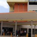 Grave motociclista tras accidentarse en Vega Baja
