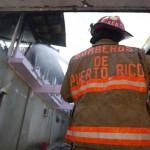 Fuego consume hogar en Canteras