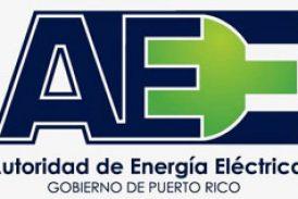 AEE programa breves interrupciones de servicio esta noche en varios sectores