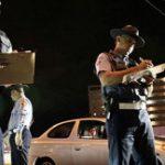 Policía anuncia bloqueos en el fin de semana
