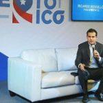 Apuesta Ricardo Rosselló a que cuando hable con la Junta, se irá la sindicatura