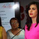 Ada Álvarez presenta creativas propuestas turísticas para San Juan