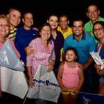 En la recta final, Ricardo Rosselló intensifica su campaña electoral