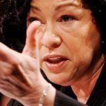 Llevan reclamos contra la Junta a jueza del Supremo federal, Sonia Sotomayor