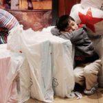 Departamento de la Familia hace llamado a no llevar a los niños pequeños a las ventas del madrugador