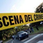 Se registra masacre en puesto de Corozal, 4 muertos y 5 heridos