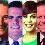 Encuesta: Firme el apoyo a Ricardo Rosselló