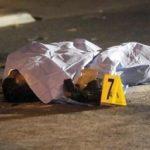 Masacre de Corozal eleva cifra de asesinatos a casi 600