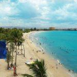 Municipio asegura que Balneario de Carolina es apto para bañistas