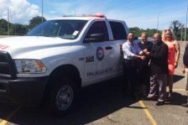Trujillo Alto se integra al sistema de Emergencias 9-1-1