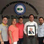 Agencia Estatal para el Manejo de Emergencias inaugura nuevas facilidades de la Zona 1 de San Juan