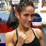 Casi en el peso la campeona mundial Amanda Serrano para el 14 de enero en Nueva York