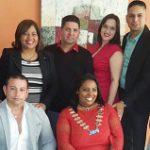 Juramenta nueva Junta Local de JCI Humacao