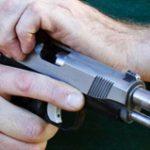 Se registra herido de bala en Carolina