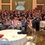 Sobre 600 jóvenes aceptan el reto de ser agentes de cambio