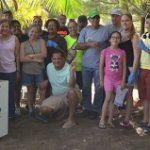 Recogen1,600 libras de basuraen las costas de Loíza