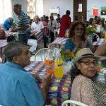 Jardín de Envejecientes de Luquillo celebra su Día de Padres