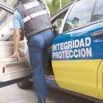 Persona resulta herida en intervención en residencial Las Gardenias