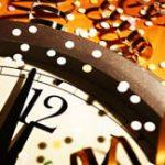 Los rituales más comunes de fin de año