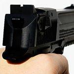 Hieren de bala a fémina en Piñones