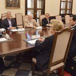 Definida la ofensiva de la Delegación Congresional de Puerto Rico en Washington