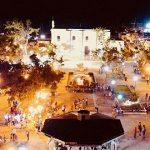 Loiceños celebrarán llegada del 2018 en la Plaza Don Ricardo de Jesús Sanjurjo