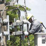 Cierre de carretera 181 por trabajos de energización en Trujillo Alto