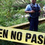 Ocurre un asesinato en el barrio Pueblo Nuevo de Vega Baja