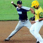 """""""Play ball"""" para el torneo de béisbol de la LAI"""