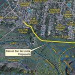 Estudio para ruta de desalojo en Loíza está listo desde el 2015