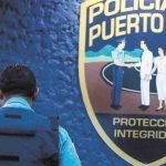 La Policía reporta un escalamiento en la alcaldía de Añasco