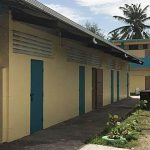 Tristeza en Piñones: Se oponen a cierre de escuela