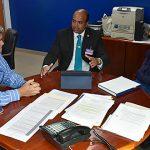Senador Laureano Correa interviene en alegado cierre de oficina regional de AEE en Humacao