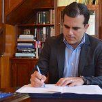 Gobernador Rosselló Nevares imparte veto expreso a medidas que persiguen enmendar la Ley de Menores