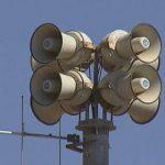 Tildan de inaceptable que personal de Manejo de Emergencias desconozca protocolo sobre alerta de Tsunami